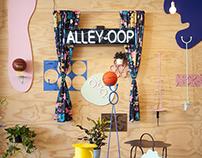 Alley-Oop II