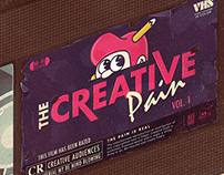 The Creative Pain: VHS