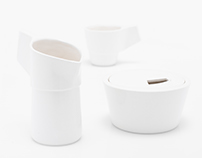 TWO FOLD - cupset