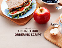 Food Ordering & Delivery Scripts