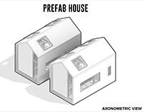PREFAB HOUSE - 2017