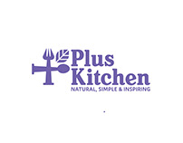 Plus Kitchen - Packaging Design