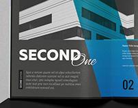 Chiaroscuro Indesign Template