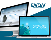 ENON - Website