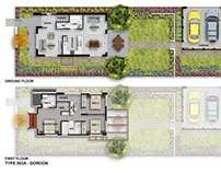 Real Estate Floor Plans Full Color Individuals
