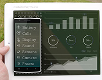 Cellebrite /// Concept for diagnostics of smartphones