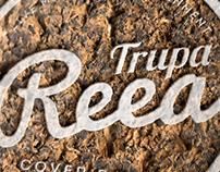 Reea Cover Band— Branding