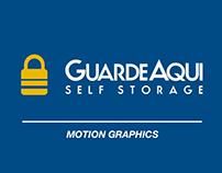 GuardeAqui Motion Graphics