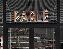 Parle, Istanbul