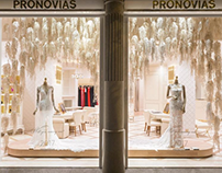 Pronovias 2016 by Wanda Barcelona