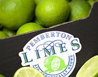 Pemberton Limes / Web