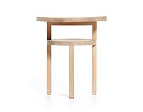 side table DOT
