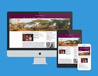 Web Design - Wordpress