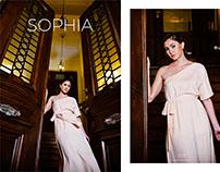 SAKURA S/S '17 - SOPHIA