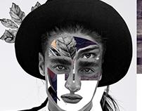 WOLVES - Xander Magazine Art Issue 7.V3