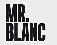 Mr. Blanc