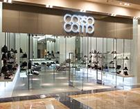 CORSOCOMO concept store