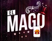 EL MAGO - SENIOR LIONS