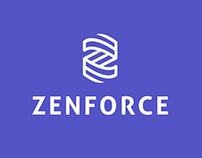 zenforce logo