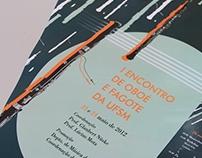 Cartaz Encontro Oboé e Fagote
