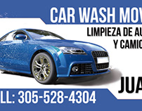 Car Wash Movil