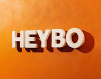 HEYBO