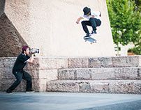 Skate Pics Vol.1