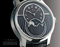 Watch Collector Editorial Feature