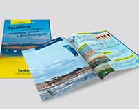Edition, brochure