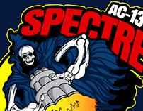 SPECTRE AC-130