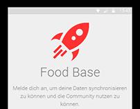 Food Base App