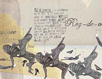 Guirlande Illustration