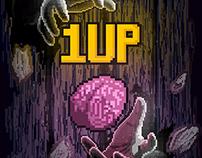 1up Brain