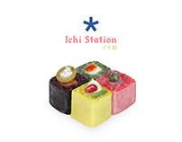 Ichi Station / Food Photography & Styling