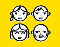 Our Family Logotype