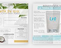 La Vida Orgánica: Infographics