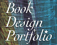 Book Design Portfolio