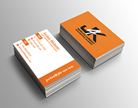 Just 4 Keepers UAE Business Cards
