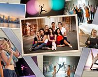 ZDF Enterprises – Dance Academy Microsite