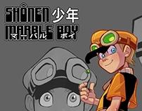 Shonen Marble Boy