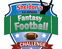 NFL Fantasy Football Pool Ad
