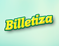 Logotipo - Billetiza