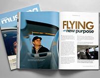 Mustang Magazine
