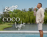 Biotop Coco Light - Conaprole