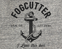 Fogcutter Bar Shirt