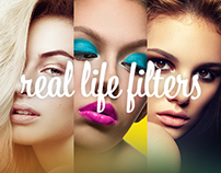 Maybelline Real Life Filters