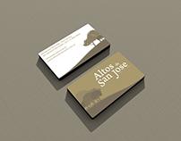 Altos de San Jose - Restylling Brand