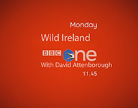 Wild Ireland - David Attenborough Parody