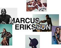 Marcus Eriksson