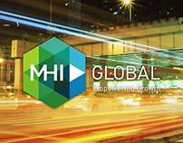 MHI Global Training opening loop
